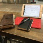 アナログノートとデジタルメモ帳の使い分けと活用方法【デジアナ】