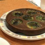 敬遠していたサイゼリヤのエスカルゴのオーブン焼きを食べたら美味しくてリピート確定した話