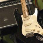 ギター初心者のためのシングルコイル直アン音作り(動画付き)