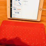Keys-To-GoがiPadmini4のキーボードに良い